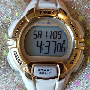 Timex Accessories - Unisex Ironman Rugged 30 Full-Size Watch